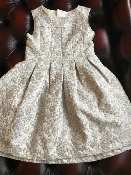 Used, Designer CAMILLA Children's Dress age 7/8 years for sale  Nuneaton, Warwickshire