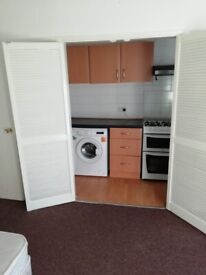 1 Bedroom First Floor Flat to Let on Selborne Road Ilford IG1 3AJ