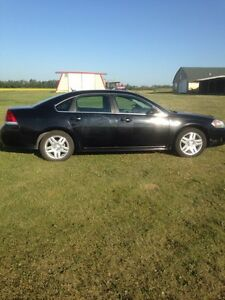 2012 Chevrolet Impala Great Condition.