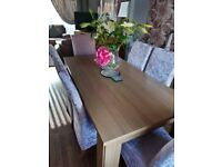 Dining table (no chairs) for sale
