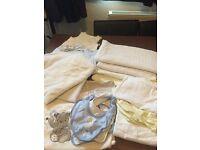 Neutral baby bundle