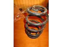 Vauxhall Vectra C Diesel dti– 2004 – rear coil spring