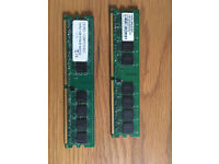 ddr2 1gbpc6400 Computer Ram