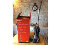 Back Air3 Compact Bagless Upright Vacuum Cleaner
