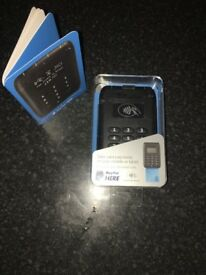 Brand new PayPal card reader