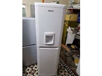Large Beko Fridge Freezer With Water Dispenser
