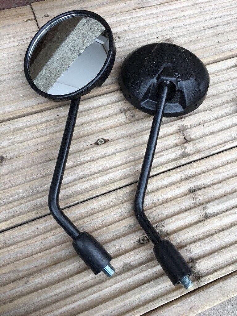 Honda msx/grom original mirrors