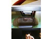 NEW WEBCAM LOGITECH C920 HD Pro USB 1080p