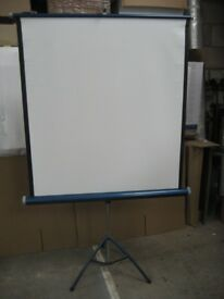 PROJECTOR SCREEN PROJECTION SCREEN 35mm FILM PROJECTOR SCREEN HOME CINEMA SCREEN SCREEN