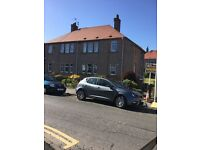 One bed upstairs flat for sale, Pittenweem, Fife