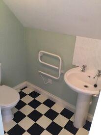 BEER, Devon - one bedroom apartment to rent.