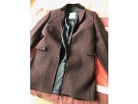 Ben Sherman Men's Winter Coat / Jacket