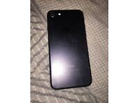 iPhone 7 128gb good condition