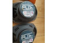 Fli car speakers integrator picture to see