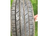 Bridgestone 195/65 R15 tyre