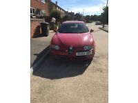 Alfa Romeo 147 1.6 Petrol 54 Plate 12 Months M.O.T Service History