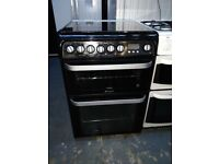Hotpoint Gas Cooker (60cm) (6 Month Warranty)