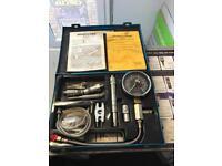 Diesel Compression Tester DX500