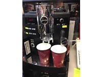 Coffee Machine Jura Impressa XS9 Pro Aroma