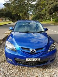 2007 Mazda Mazda3 Hatchback Bondi Junction Eastern Suburbs Preview