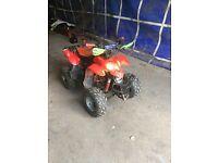 90cc Quad £350 ONO
