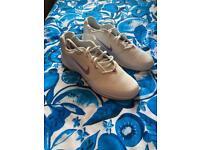 Nike Training Core Motion TR 8 Pink White Purple Women