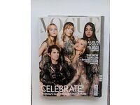 Vogue Magazine - Sep'17 UK