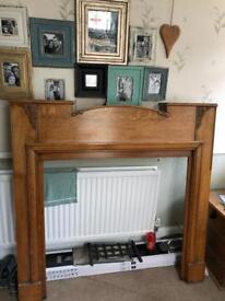 1930's fire surround in great condition
