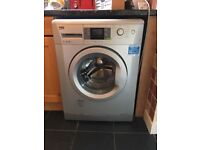 Beko 7KG washing machine in Graphite. Excellent condition.
