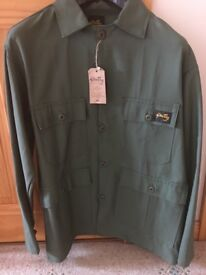 Stan Ray Jacket - Large -Brand New With Tags
