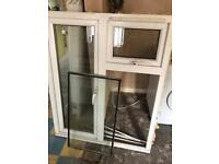 Used double glazed window