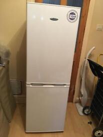 Brand new Iceking fridge freezer