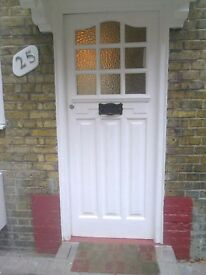Room to let Dockers Cottage Isle of Dogs near Island Gardens