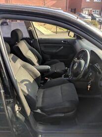 VW GTTDI PD150