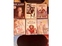 Small DVD Film Bundle