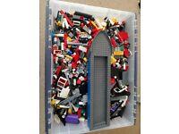 lego 15 kilo (box not included)