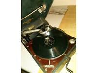 Vintage Gramophone 1928