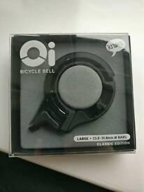 Knog oi bicycle bike bell