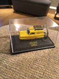 Only Fools and Horses key ring