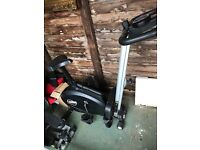 York cycle / rower in good condition