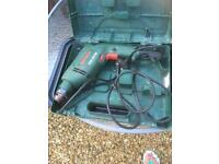 Bosch PSB 650RE Electric Drill
