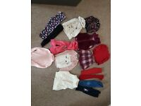 Girls clothes 4-5 years bundle