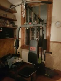 Brand new condition Pro Power Multi Gym Collection Only