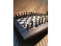 Chess computer