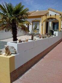 Bargain Villa in Spain for sale.