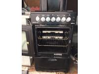 Beko 500 mil high level gas cooker