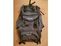 Scafell Rock 65Ltr Rucksack/Backpack