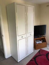 Wardrobe to sell