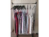JOB LOT LADIES NIGHTDRESSES