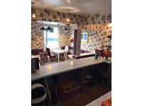 Restaurant and Shisha Bar